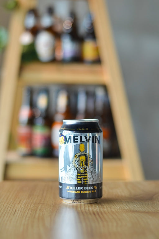 Melvin Brewing Killer Bees