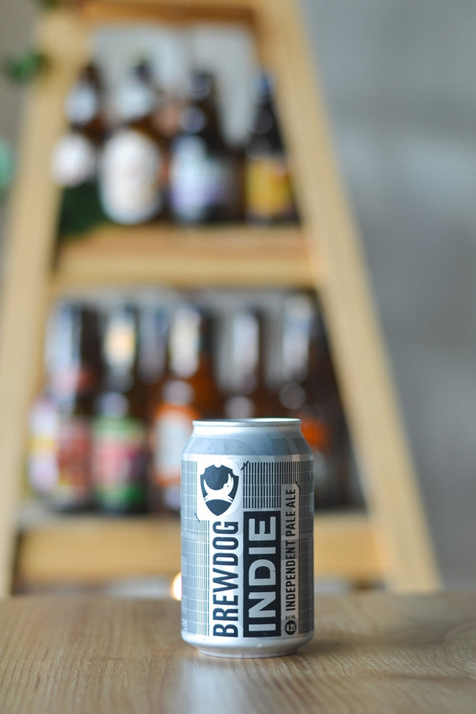 BrewDog Indie English Pale Ale (330ml)