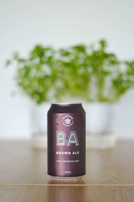 Beerfarm Brown Ale
