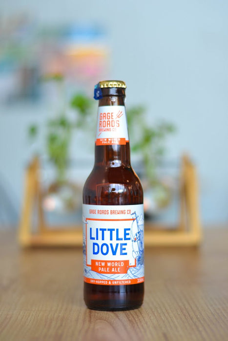 Gage Roads Little Dove IPA (330ml)