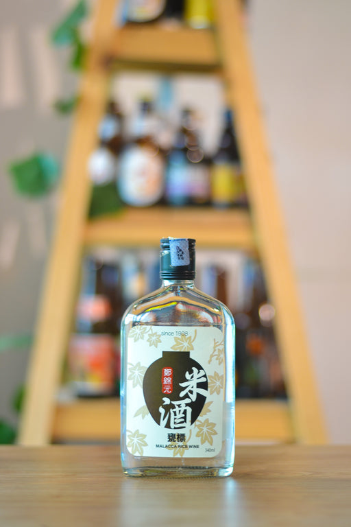 Malacca Rice Wine Original (340ml)