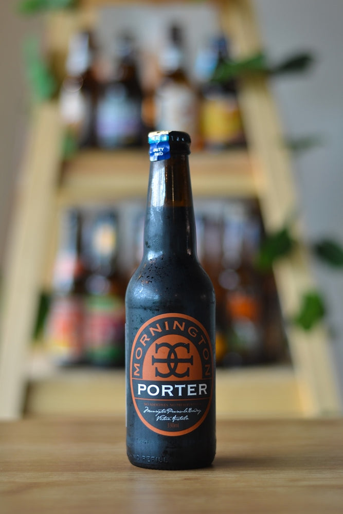Mornington Peninsula Porter (330ml)