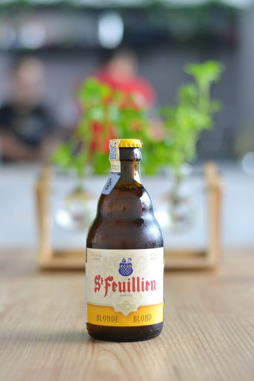 St-Feuillien Blonde (330ml)