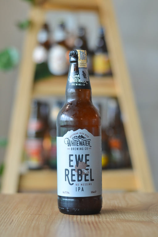 Whitewater Ewe Rebel (500ml)