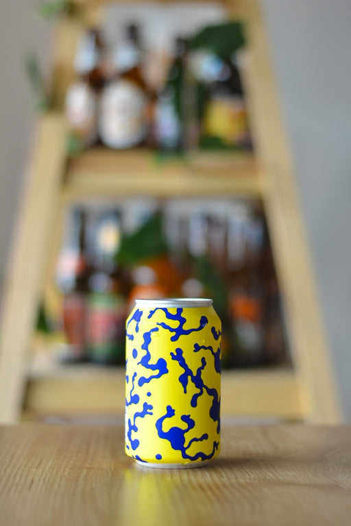 Omnipollo Niki Pale Ale (330ml)