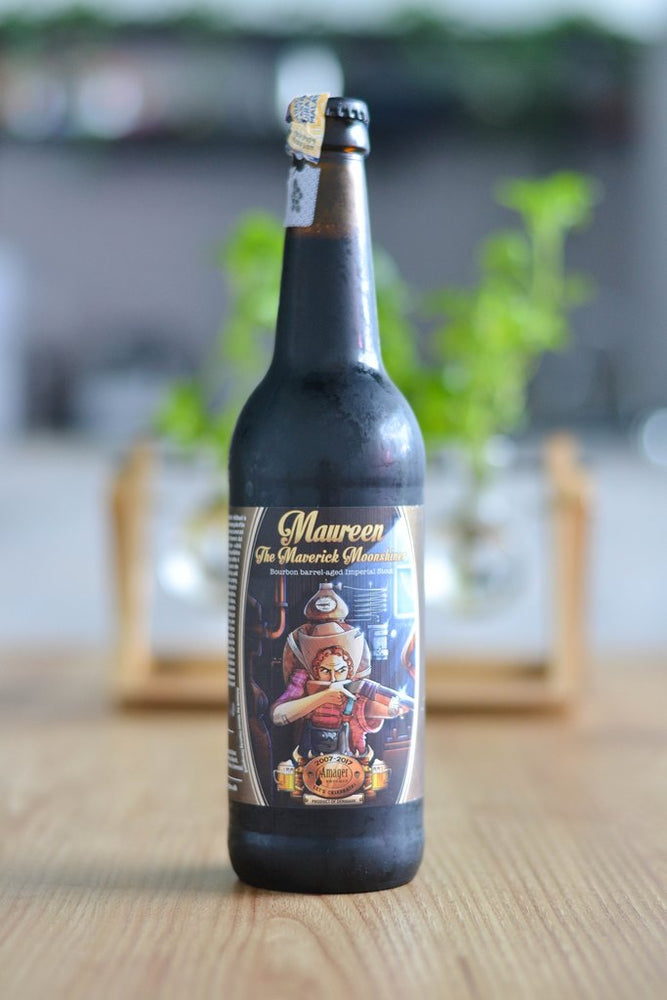 Amager Maureen The Maverick Moonshiner (500ml)