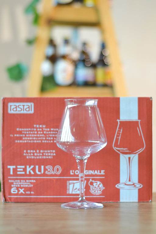 Rastal Teku Glass 3.0
