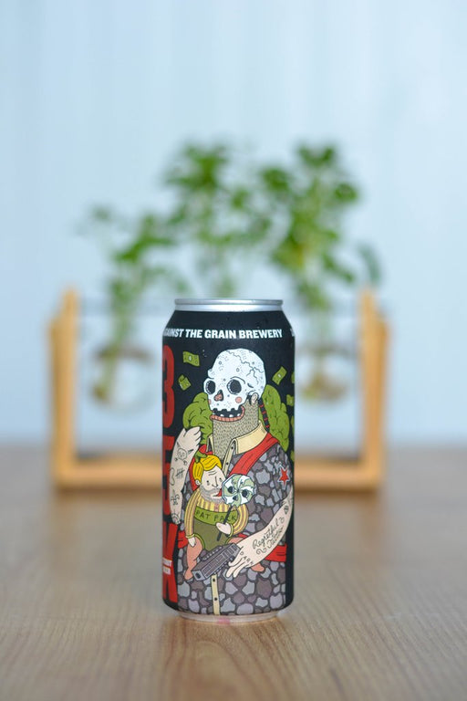 Against The Grain 35k Stout (473ml CAN)
