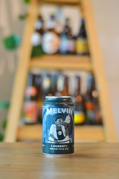 Melvin Brewing Hubert MPA (355ml)