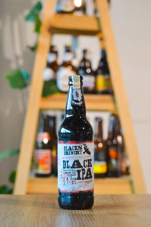 Blacks of Kinsale Black IPA (500ml)