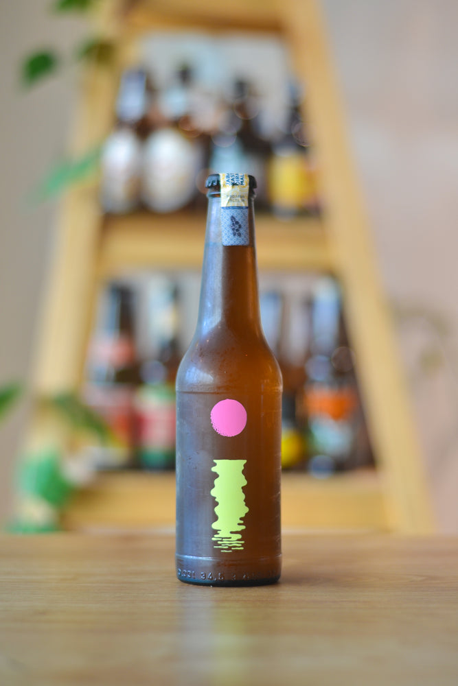 Omnipollo Fatamorgana Oat/Wheat IIPA (330ml)