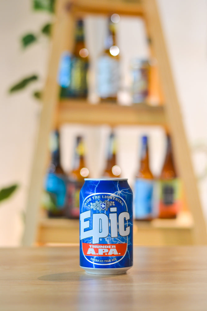 Epic Thunder American Pale Ale (330ml)