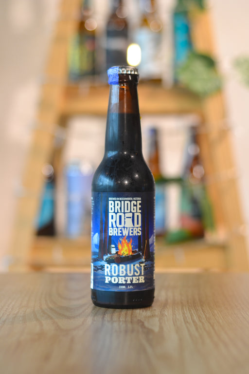 Bridge Road Robust Porter (330ml)