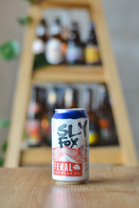 Feral Sly Fox (330ml)