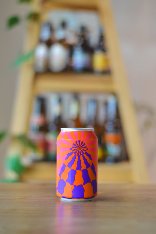 Omnipollo Pleroma Mango Orange Passionfruit Creme Brûlée Sour (330ml)
