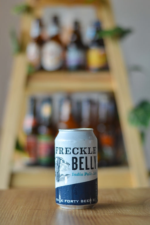 Back Forty Freckle Belly India Pale Ale