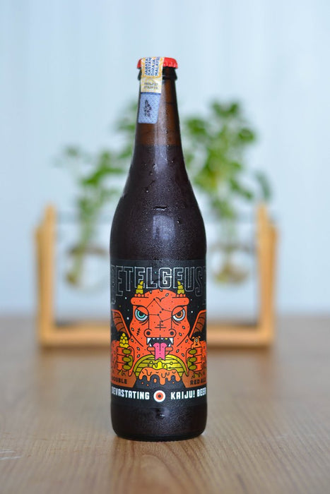 Kaiju! Betelgeuse American Strong Ale (500ml)
