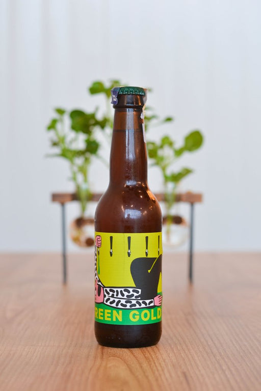 Mikkeller Green Gold
