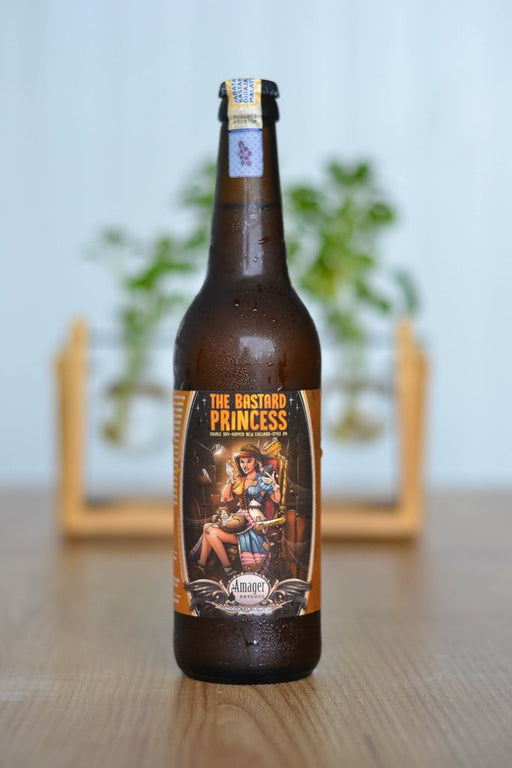 Amager The Bastard Princess (500ml)