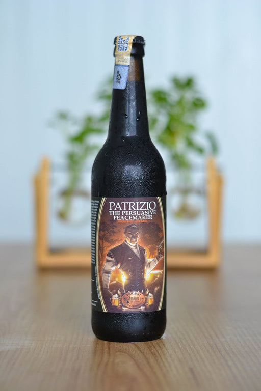 Amager Patrizio The Persuasive Peacemaker (500ml)