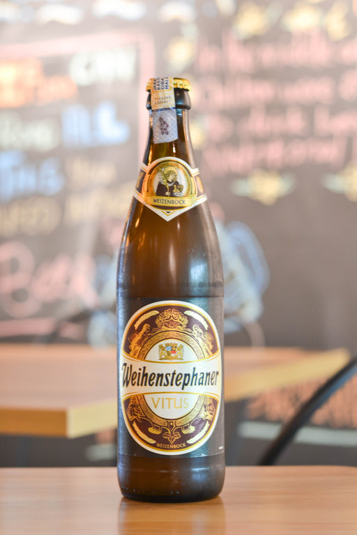 Weihenstephaner Vitus (500ml)