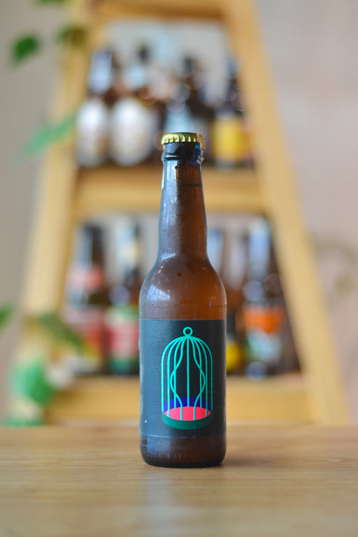 Omnipollo Perikles Pilsner (330ml)