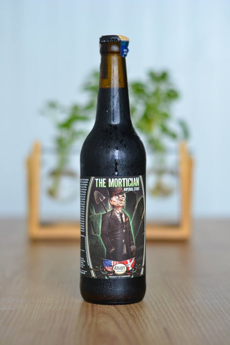 Amager The Mortician (500ml)