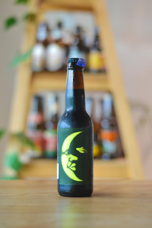 Omnipollo Magnapoli Nightcap Snack Apple Pie Strawberry Cup (330ml)