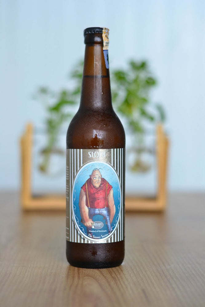 Amager The Sinner Series Sloth (500ml)