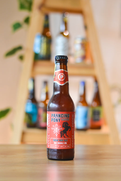 Prancing Pony India Red Ale (330ml)