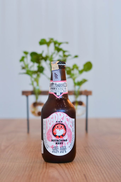 Hitachino Nest Red Rice Ale (330ml)