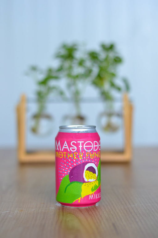 Mikkeller Mastodon Mother Puncher