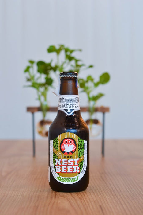 Hitachino Nest Amber Ale (330ml)