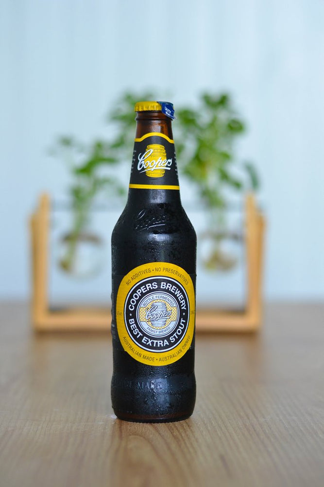 Coopers Best Extra Stout (330ml)