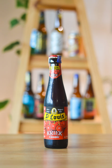 Van Honsebrouck St. Louis Kriek Fruit Lambic (250ml)
