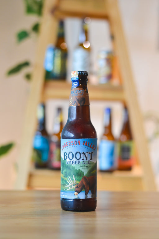 Anderson Valley Boont Amber Ale (330ml)