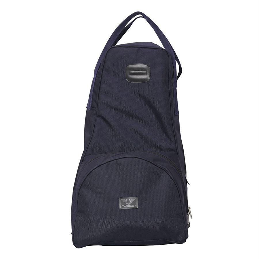 Tuffrider Helmet and Boot Bag - Navy