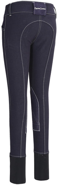 Equine Couture Children's Sportif Natasha Knee Patch