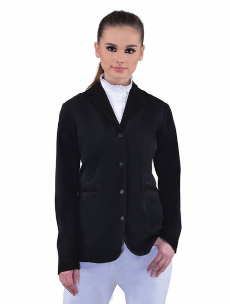 Equine Couture Ladies Oslo Show Coat