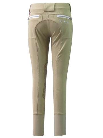 Equine Couture Children's All Star Breeches