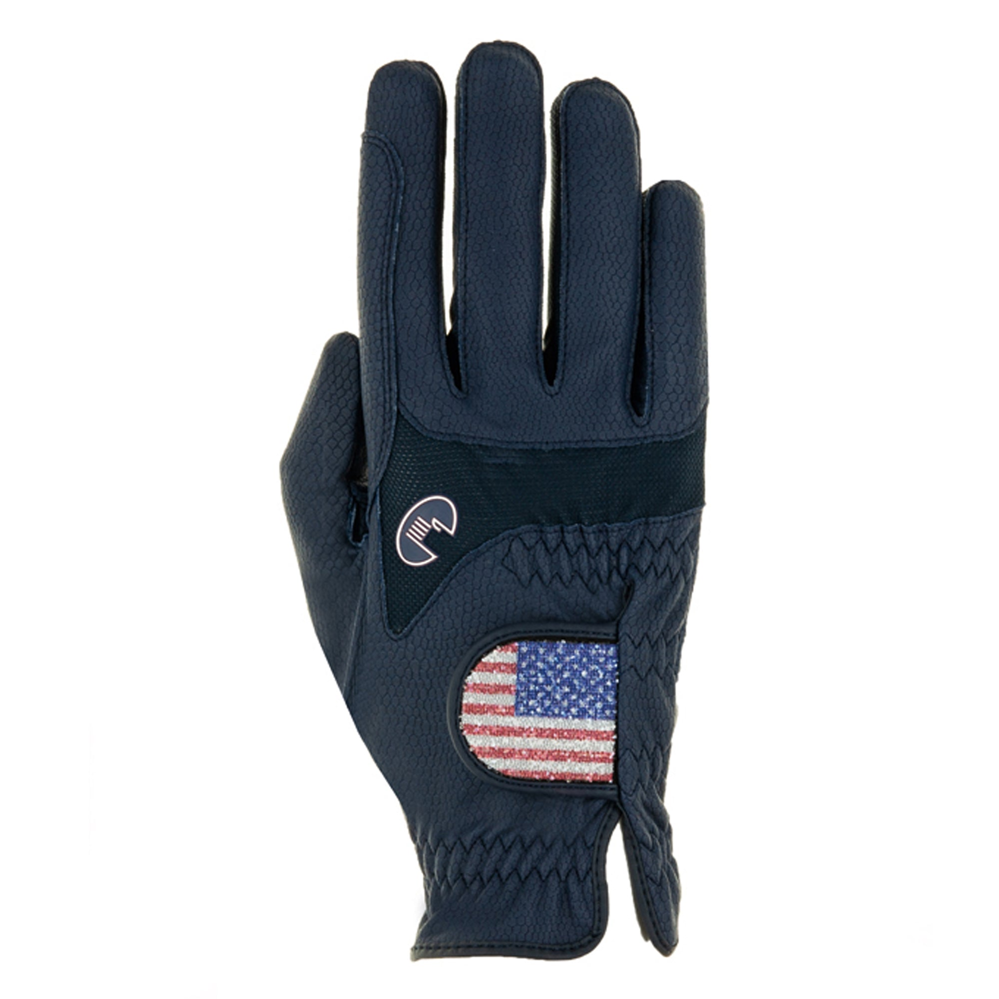 Roeckl Maryland Riding Glove - Unisex