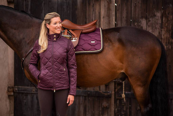 PS of Sweden Riding Jacket, Gina