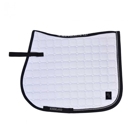 KLdeana Saddle Pad With Coolmax