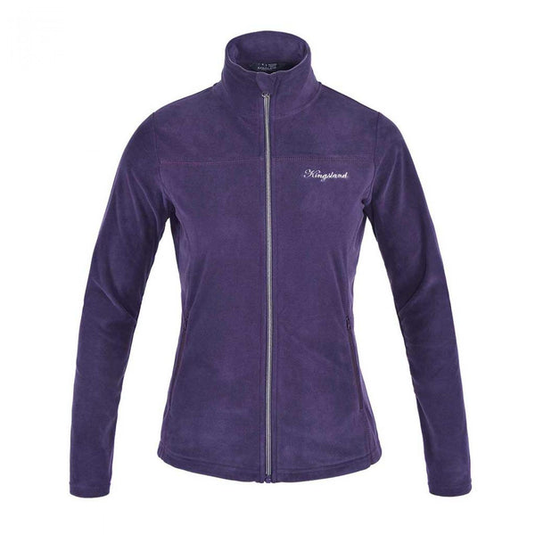 KLdanielle Ladies Micro Fleece Jacket