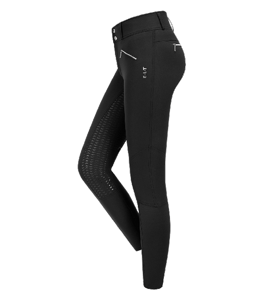 Black Hella Breeches Side view