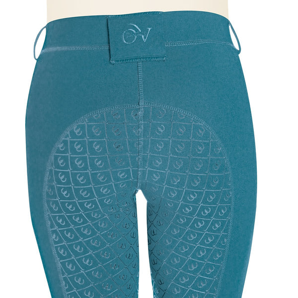 Ovation® AeroWick™ Silicone Full Seat Tight - Ladies'