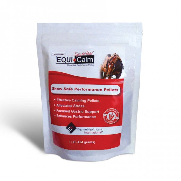 Equi+Calm Pellets 1 lb bag