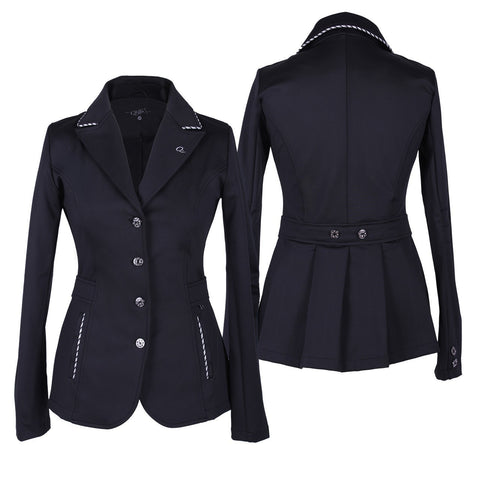 QHP Competition jacket Vivi Adult