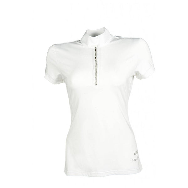 HKM Competition Shirt -Crystal-