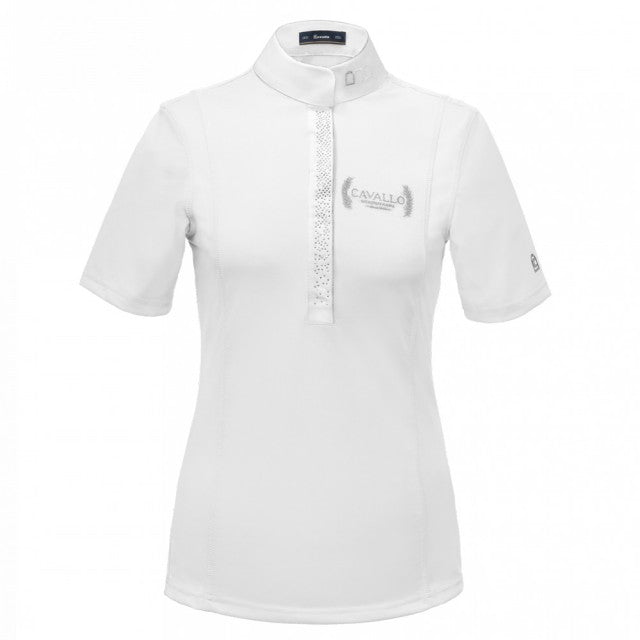 Cavallo Mabelle Ladies Competitition Shirt